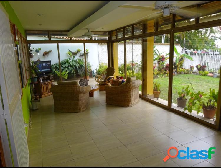 Disponible Casa en venta Santa Paula RAH: 14-7551