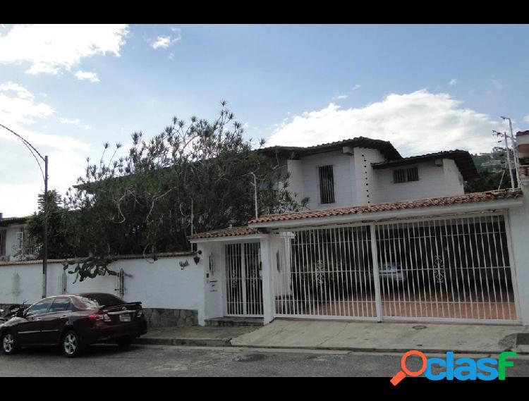 Disponible Casa en venta Santa Paula RAH: 17-4594