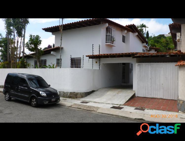 Disponible Casa en venta Santa Paula RAH: 18-11406