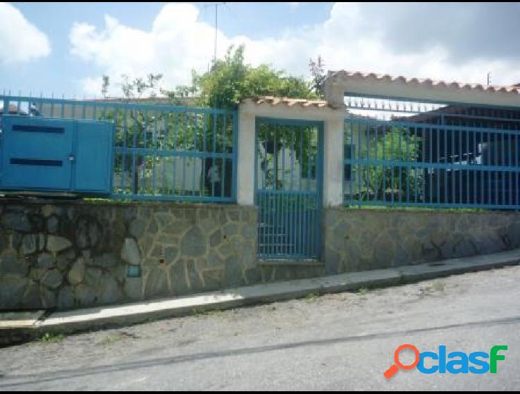 Disponible Casa en venta Turumo RAH: 16-9238