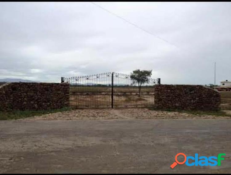En venta Finca Municipio Torres RAH: 19-20179