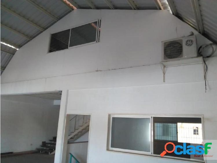 Galpón en Alquiler en Barquisimeto, NLG197088