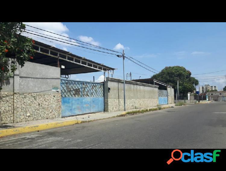 Galpon - Deposito en Venta en La Limpia, Maracaibo