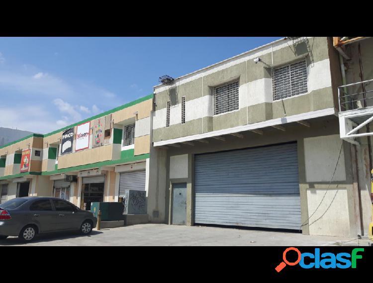 Galpon en Alquiler en Cumbres de Maracaibo