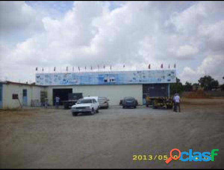 Galpon en Venta en Ciudadela Faria, Maracaibo