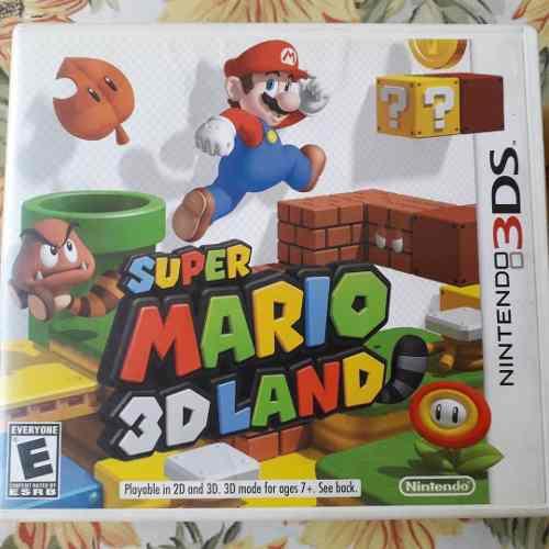 Juegos Originales Para Nintendo 3ds