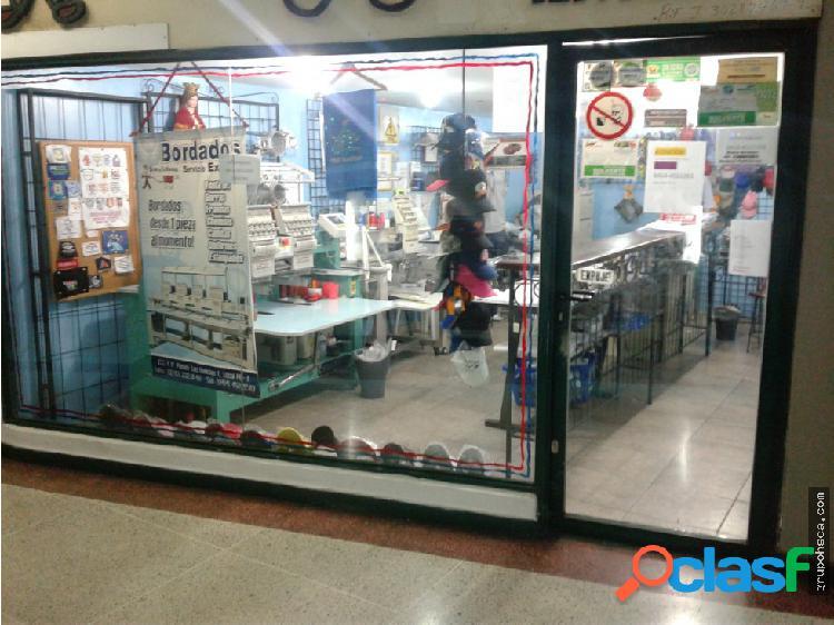 Local Comercial En C:C Paseo Las Delicias