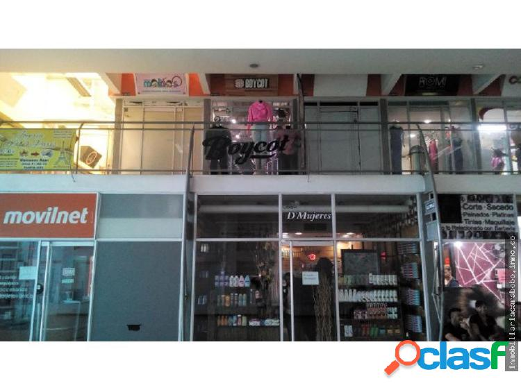 Local Comercial La Esmeralda 19-3070 RAGA