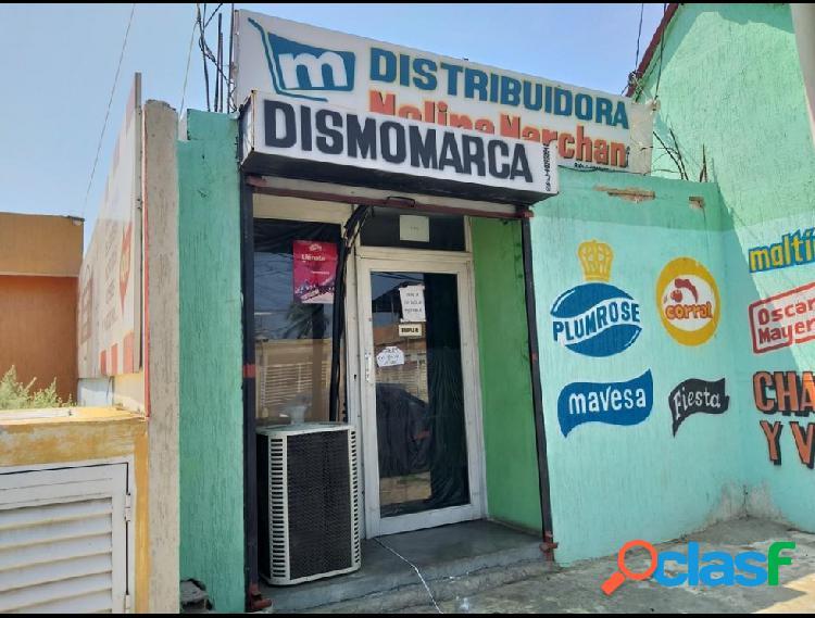 Local Comercial en Venta en Ambrosio, Cabimas