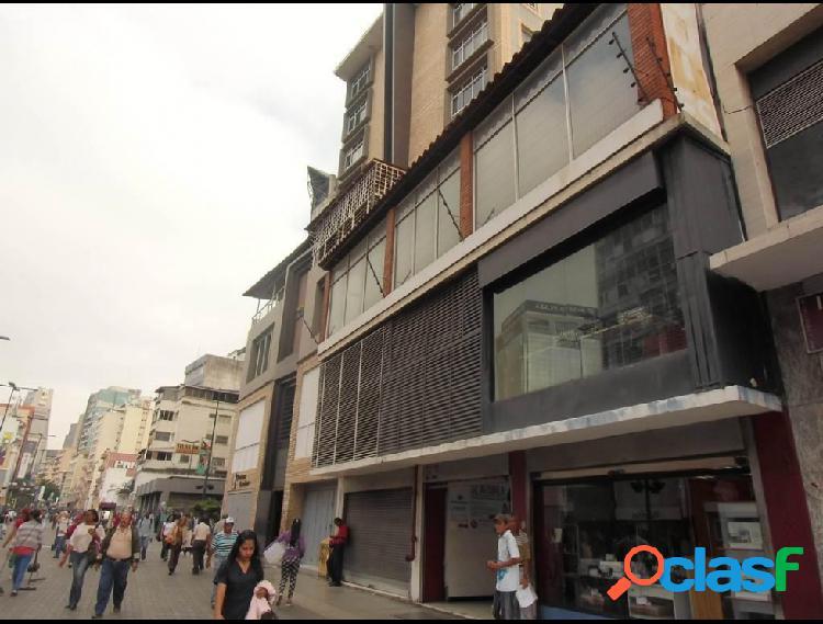 Local en venta Sabana Grande RAH: 17-9331