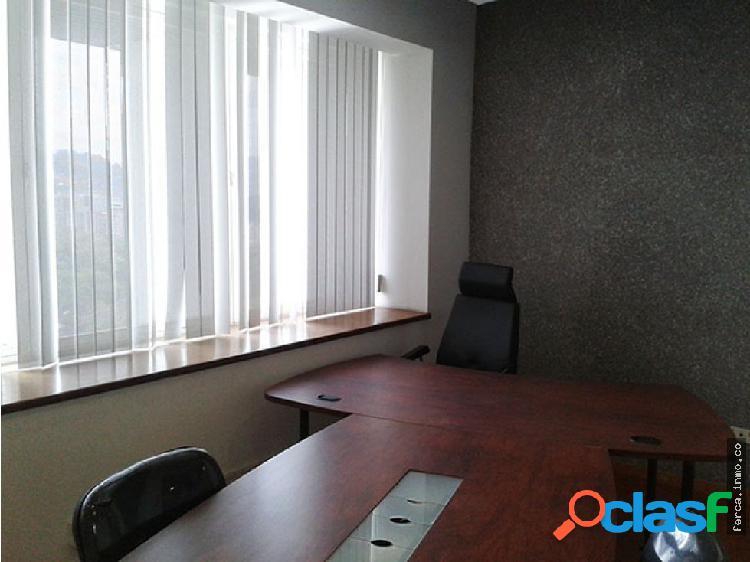 Oficina en Venta en Los Palos Grandes, Caracas