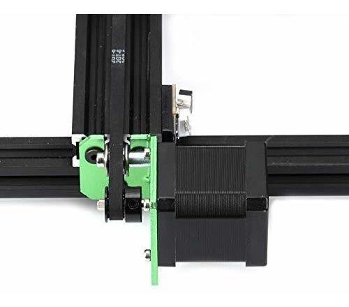 Para Impresora Fysetc Motor Nema Paso Fase Cable Grado