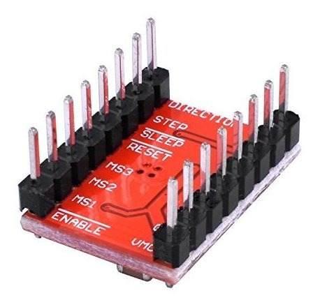 Para Impresora Hiletgo 5pcs A Stepstick Modulo