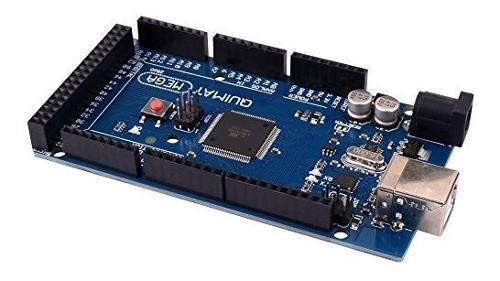 Para Impresora Quimat 3d Controller Kit Arduino Mega