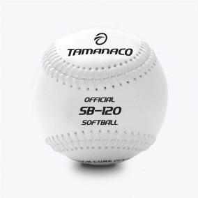 Pelota De Softbol O Softball Profesional Sb-120 Nuevas