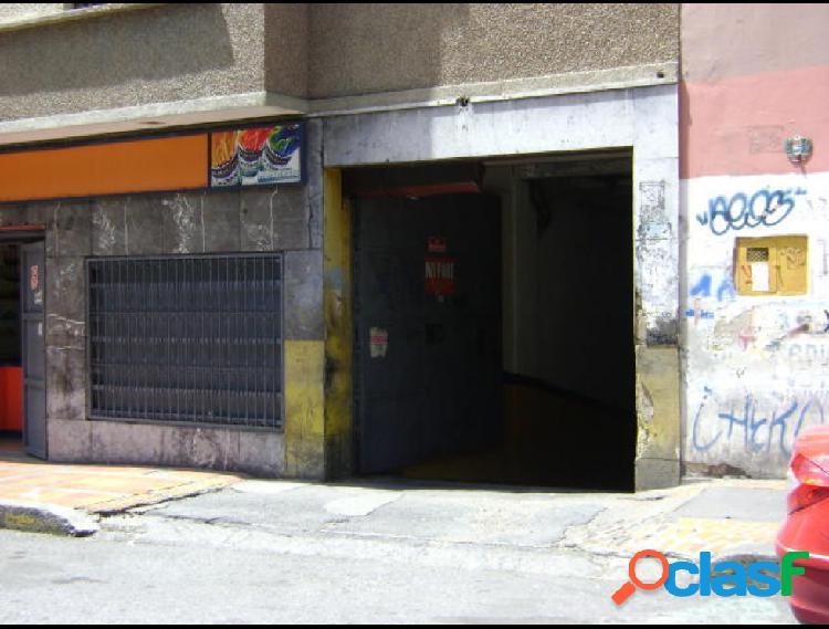 Propiedad en en Caracas - Parroquia La Candelaria