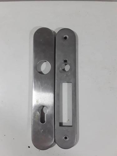 Protector Para Puerta De Seguridad Original