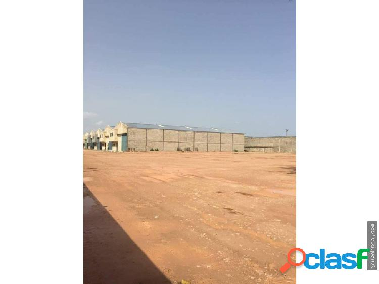 Terreno de 4.000 m², en La Morita I Maracay