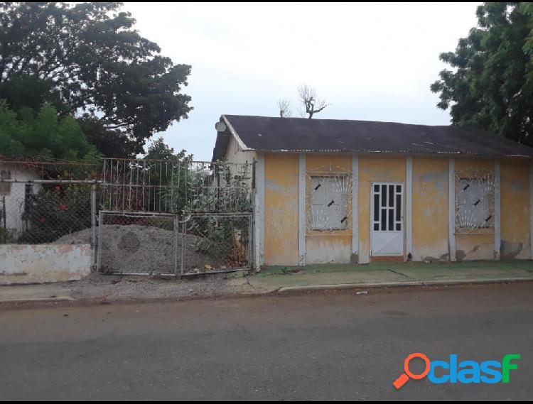 Terreno en Venta en Ambrosio, Cabimas