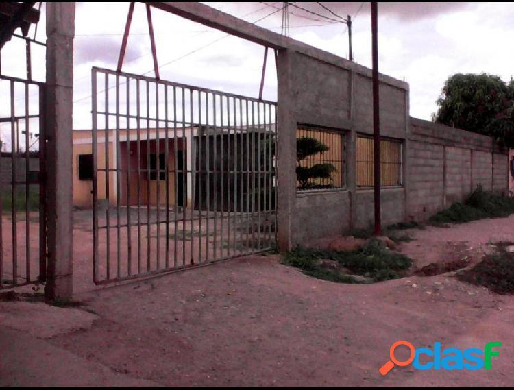 Terreno en Venta en El Cuji, Barquisimeto