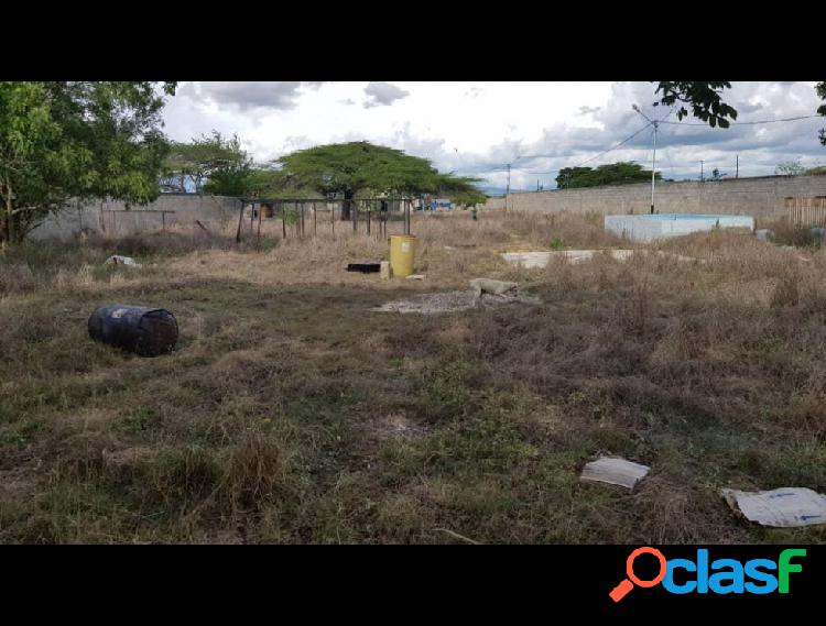 Terreno en Venta en Parroquia Tamaca, Barquisimeto