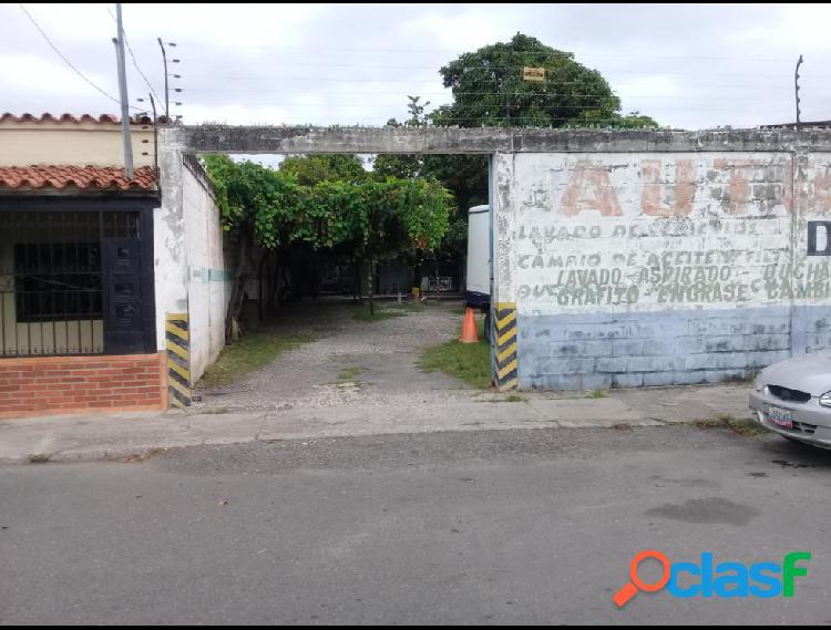 Terreno en Venta enCentro Barquisimeto
