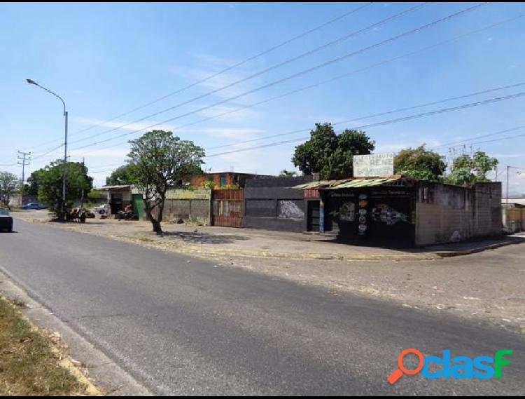 Terreno en venta Barrio Bolivar RAH: 19-8126
