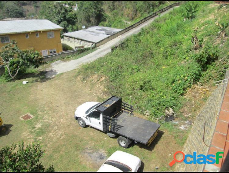 Terreno en venta Lomas de La Lagunita RAH: 15-8881