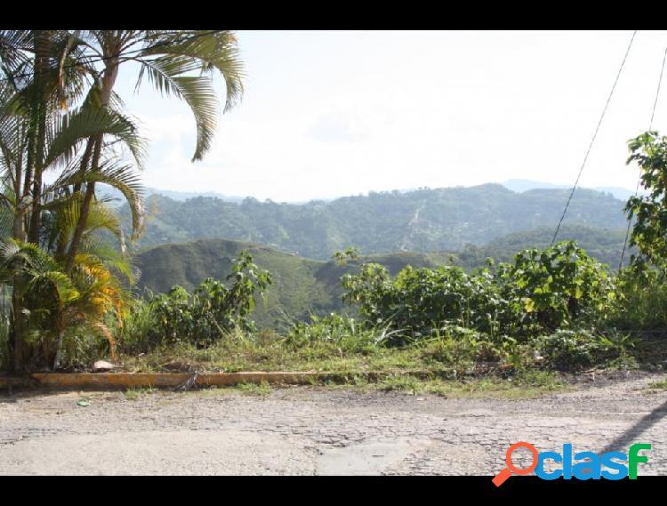 Terreno en venta Los Robles RAH: 15-13306
