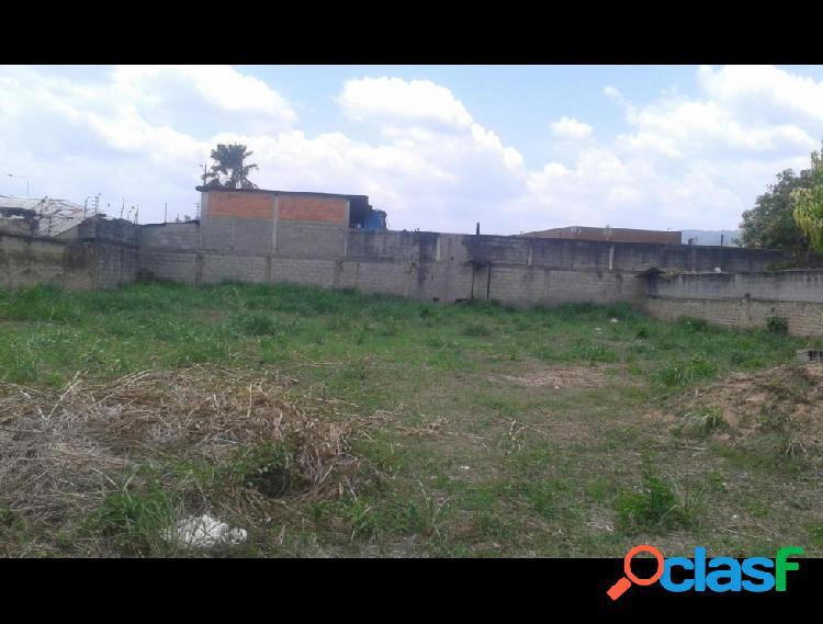 Terreno en venta Municipio PeñaRAH: 19-9690