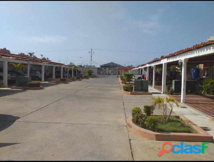 Townhouse en Venta en El Amparo, Ciudad Ojeda