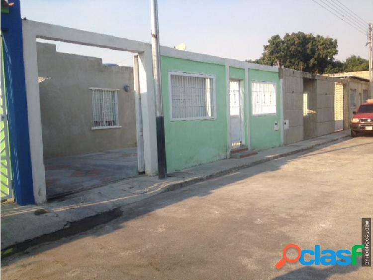 Vendo casa cariaprima san joaquin de Carabobo