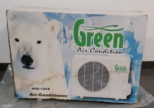 Aire Acondicionado Green