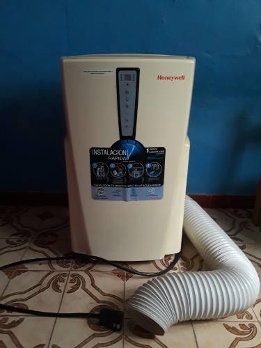 Aire Acondicionado Portaril Honeywel De 12 Mil Btu