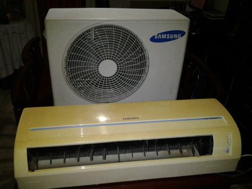 Aire Acondicionado Split Samsung  Btu