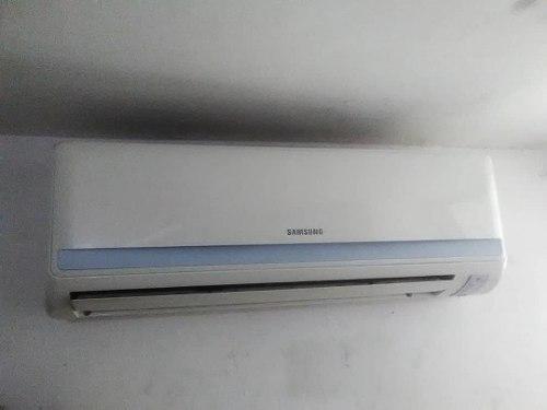Aire Acondicionado Split Samsung  Btu, 220v