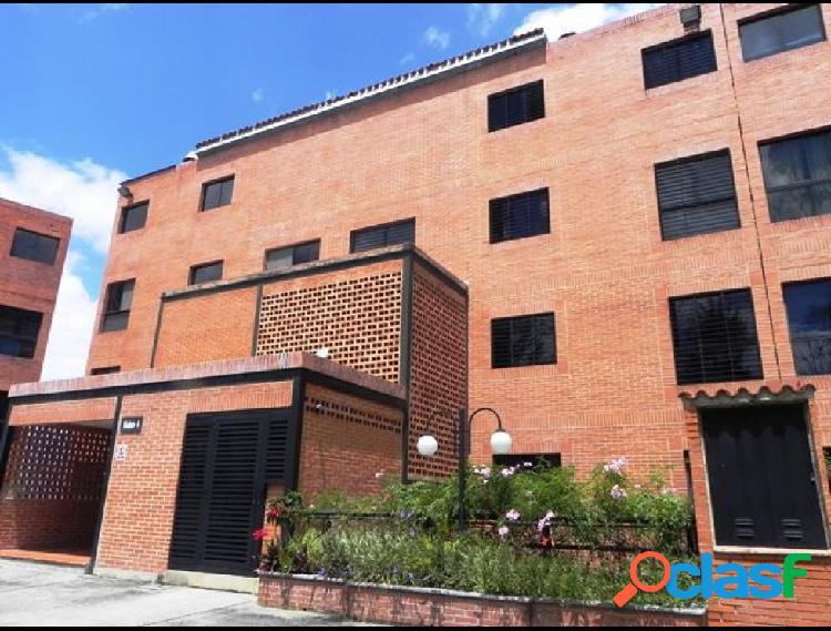 Apartamento en venta La Tahona RAH: 15-3476
