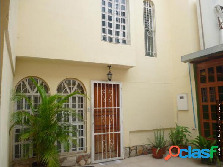 Casa Venta Urb. El Bosque CD: 19-8955 ORG