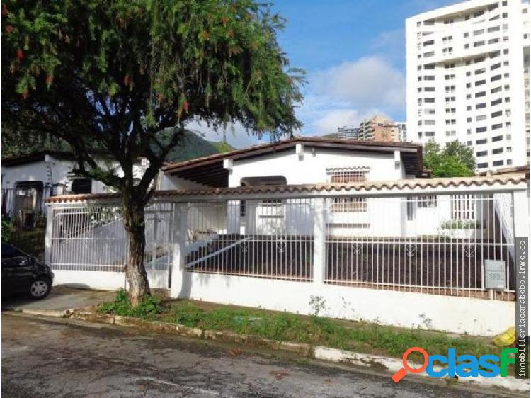 Casa Venta Urb. El Parral CD:18-16140 ORG
