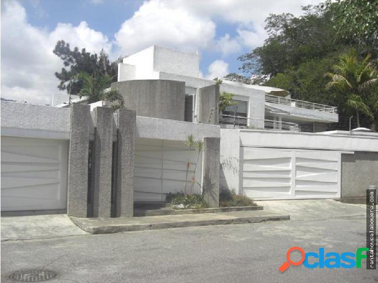 Casa en Venta Macaracuay JF5 MLS19-2088