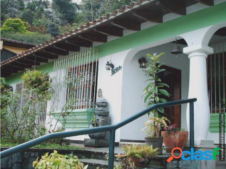 Casa en Venta Santa Paula JF5 MLS19-4750
