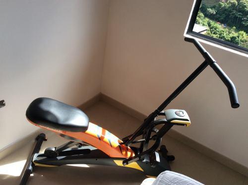 Máquina Para Hacer Ejercicio Marca Coaster Marca Tiger