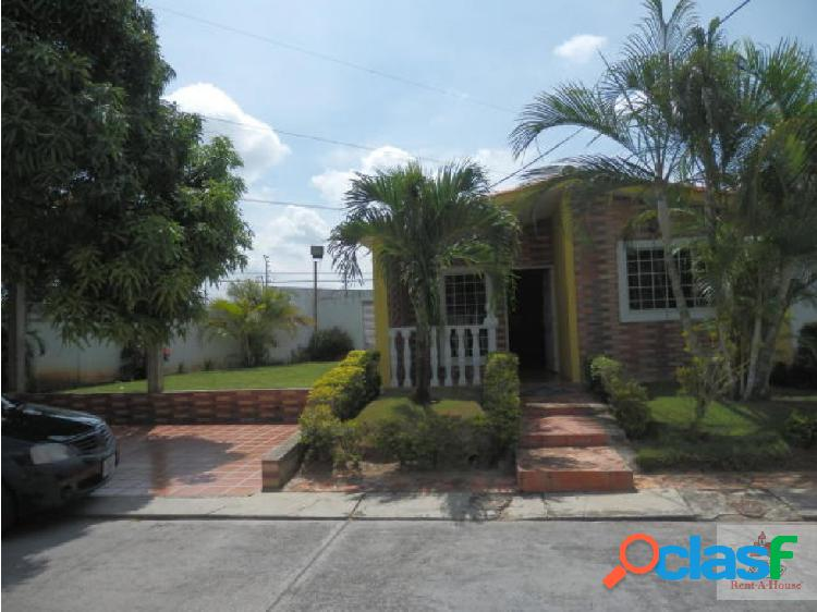 Venta Casa en Cabudare, NLG201460