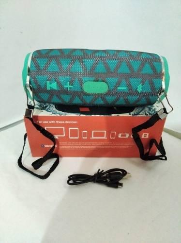 Corneta Inalambrica Charge 3+ Mini