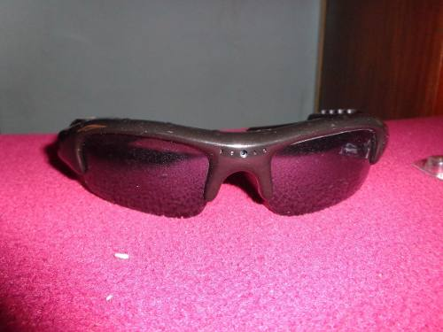 Lentes Espias De Sol (spy Mp3 Sunglasses