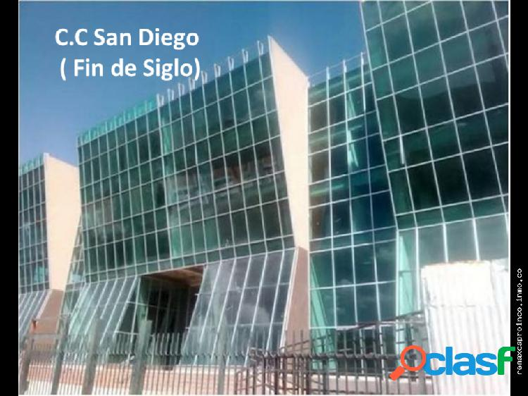 Local Comercial C.C San Diego (Fin de Siglo)