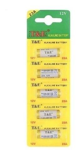 Pila Bateria 27a 12v / L828 Blister De 5 Unidades