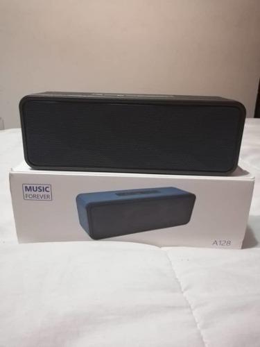 Portable Speaker Bluetooth Usb Aux Portatil Audio