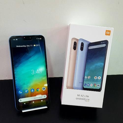 Xiaomi Mi A2 Lite, 4gb Ram 64gb De Memoria Rom, Liberado