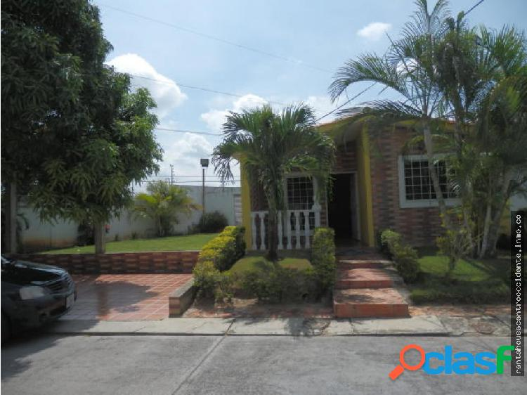 Casa en Venta Cabudare Lara 20-1460 RAHCO